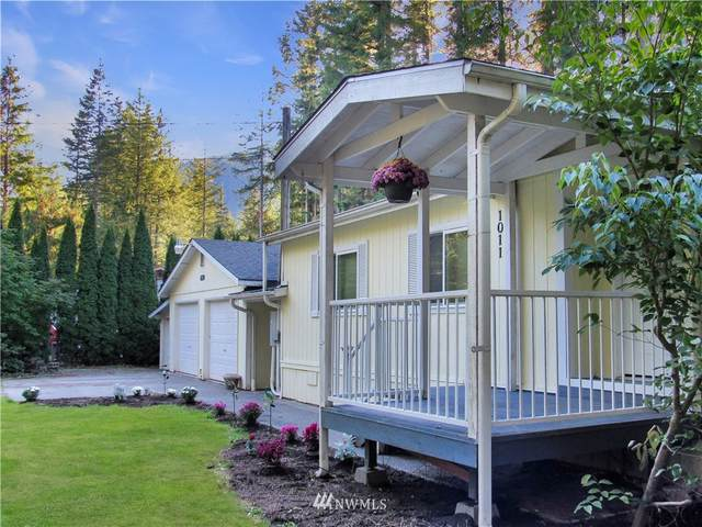 1011 Red Valley Lane, Maple Falls, WA 98266 (MLS #1841898) :: Community Real Estate Group