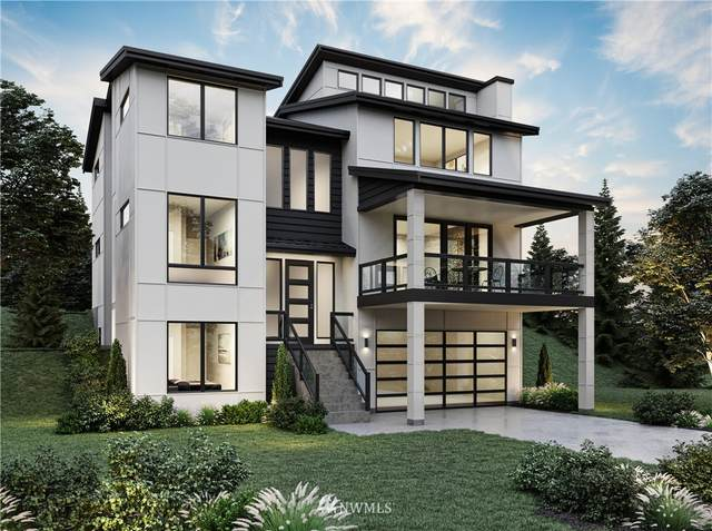 5848 110th Avenue SE, Bellevue, WA 98006 (#1841903) :: Franklin Home Team