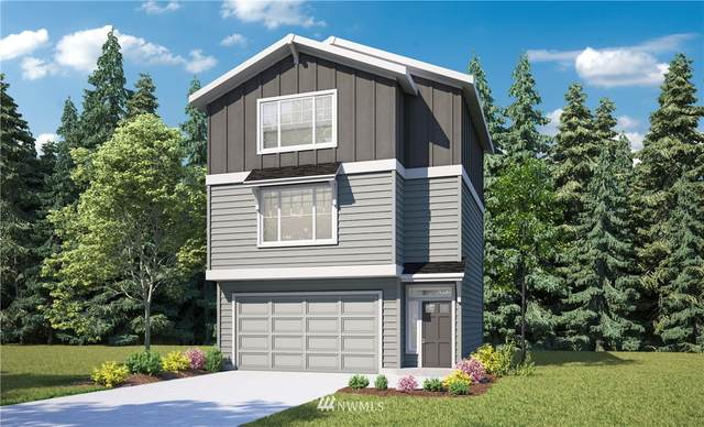 2378 SE Lapush Avenue, Port Orchard, WA 98366 (#1841907) :: Icon Real Estate Group