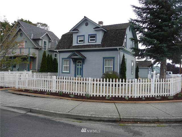533 E Fifth Street, Port Angeles, WA 98362 (MLS #1841939) :: Reuben Bray Homes