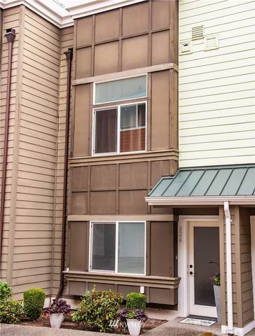 624 S 23rd Street, Tacoma, WA 98405 (#1841975) :: Keller Williams Western Realty