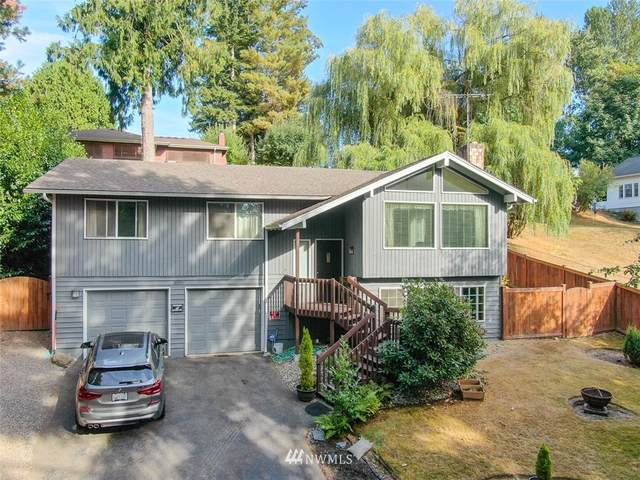 18000 83rd Avenue NE, Kenmore, WA 98028 (#1841979) :: Mike & Sandi Nelson Real Estate
