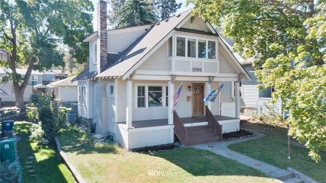 1908 E 12th Avenue, Spokane, WA 99202 (#1841984) :: Neighborhood Real Estate Group