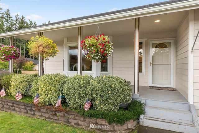 164 Tamarack Court N, Eatonville, WA 98328 (MLS #1841987) :: Reuben Bray Homes