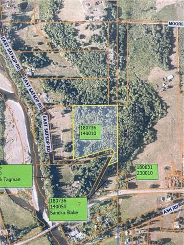38 E Satsop Road, Elma, WA 98541 (#1841989) :: Mike & Sandi Nelson Real Estate