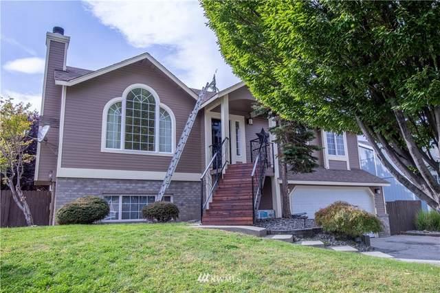 1308 Brown Street, Wenatchee, WA 98801 (MLS #1842005) :: Reuben Bray Homes