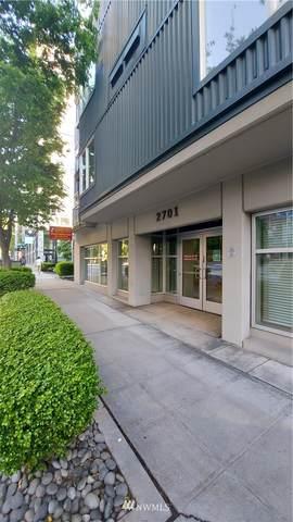 2701 Western Avenue, Seattle, WA 98121 (#1842009) :: Home Realty, Inc