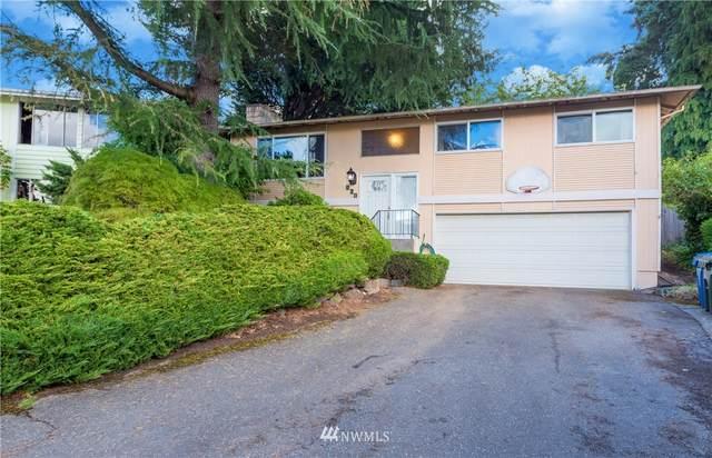 820 Carter Place, Kent, WA 98030 (#1842010) :: Neighborhood Real Estate Group