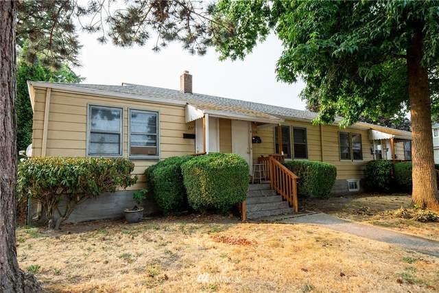 277 22nd Avenue, Longview, WA 98632 (#1842016) :: Front Street Realty
