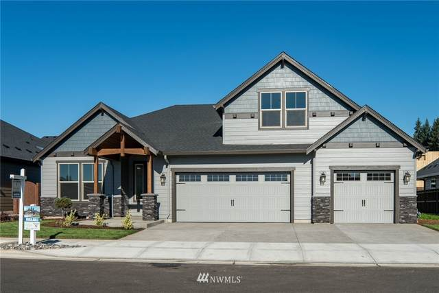 5487 Lot 64 Skyfall Place NW, Bremerton, WA 98312 (#1842022) :: Franklin Home Team