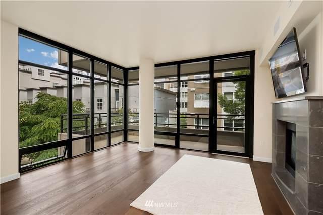 10000 Main Street #404, Bellevue, WA 98004 (#1842025) :: Pickett Street Properties