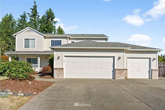 11101 208th Street Ct E, Graham, WA 98338 (#1842040) :: Ben Kinney Real Estate Team