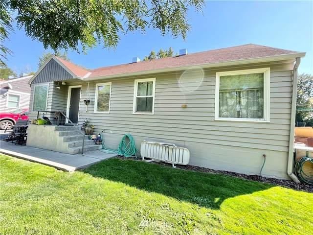 103 S 7th Street, Dayton, WA 99328 (#1842053) :: Franklin Home Team