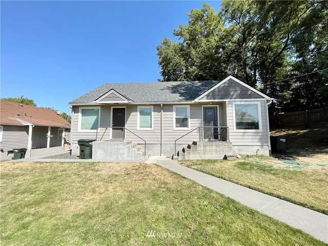 105 S 7th Street, Dayton, WA 99328 (#1842058) :: Franklin Home Team