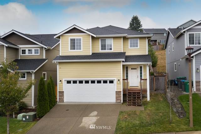 720 Courage Court SE, Port Orchard, WA 98366 (#1842072) :: M4 Real Estate Group