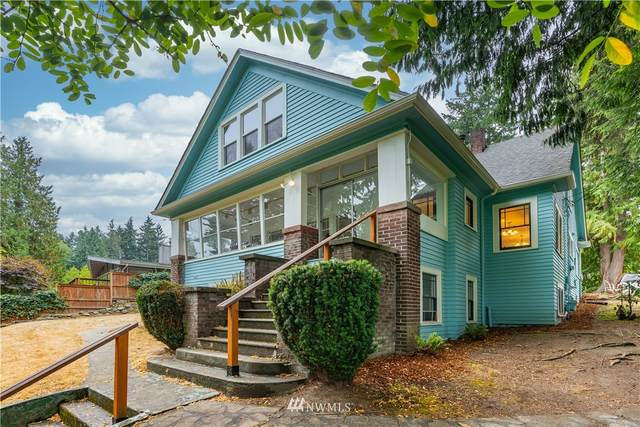 9623 17th Avenue NE, Seattle, WA 98115 (#1842074) :: The Snow Group