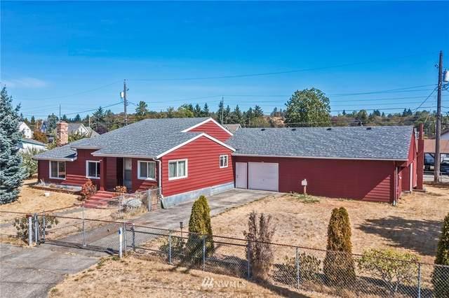 6209 Clement S, Tacoma, WA 98409 (#1842090) :: Keller Williams Realty