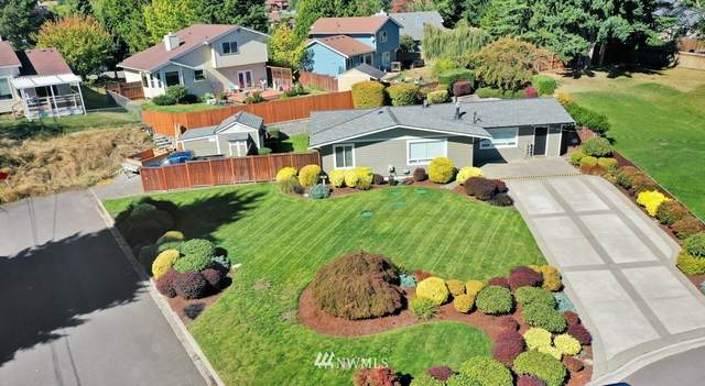 2366 SW 342nd Street, Federal Way, WA 98023 (#1842107) :: The Snow Group