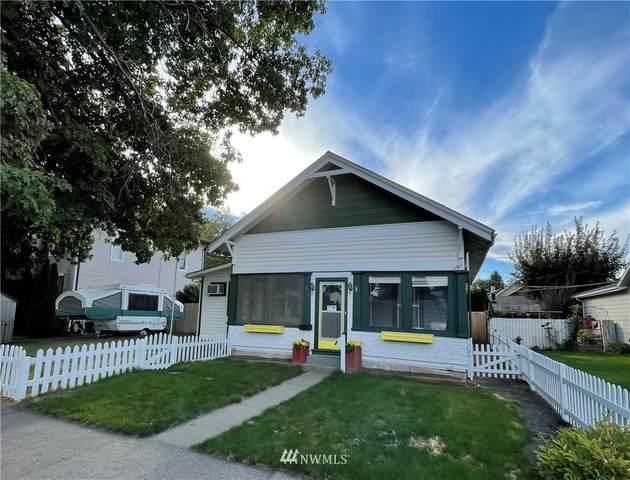 414 E Tremont Street, Dayton, WA 99328 (#1842109) :: McAuley Homes