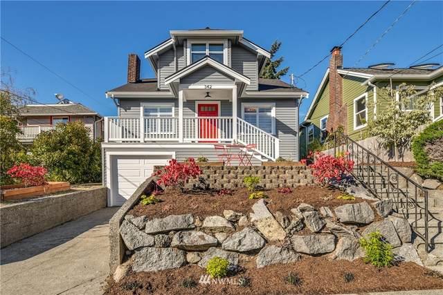 342 Nw 76th St, Seattle, WA 98117 (#1842119) :: Neighborhood Real Estate Group