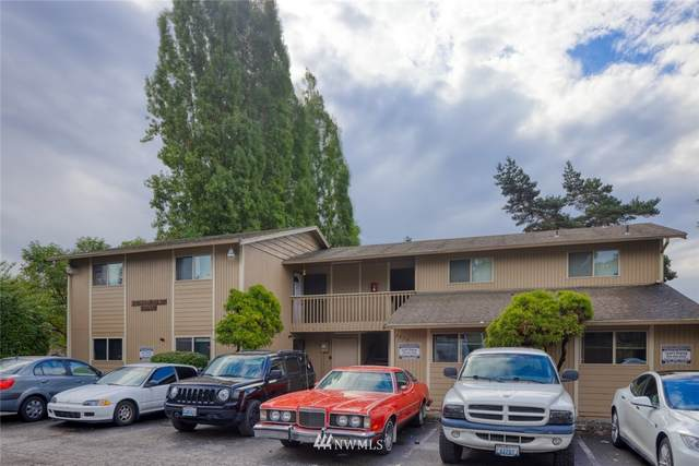 2715 S 256th Place 1-4, Kent, WA 98032 (#1842121) :: The Snow Group