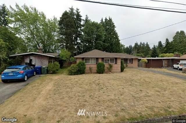 15512 SE 10th Street, Bellevue, WA 98007 (#1842125) :: The Shiflett Group