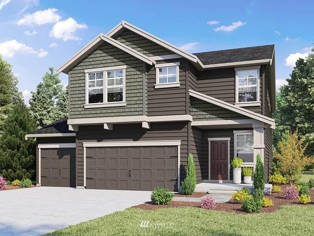 15312 201st Avenue E Avenue E #121, Bonney Lake, WA 98391 (#1842129) :: Keller Williams Western Realty