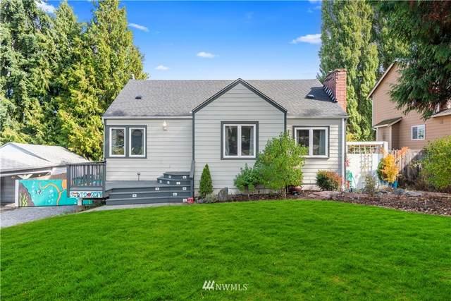 12036 23rd Avenue S, Burien, WA 98168 (#1842132) :: McAuley Homes