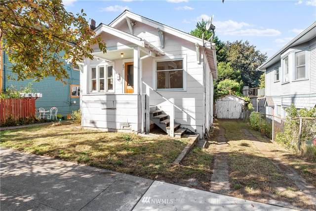 821 29th Avenue, Seattle, WA 98122 (#1842136) :: The Kendra Todd Group at Keller Williams