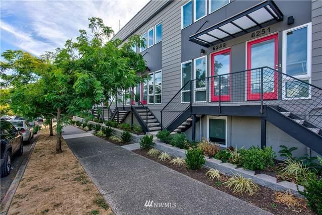 6247 8th Avenue NW, Seattle, WA 98107 (#1842139) :: Engel & Völkers Federal Way