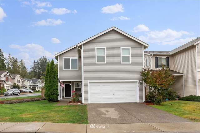 2710 SW Egret Street, Port Orchard, WA 98367 (#1842143) :: The Snow Group