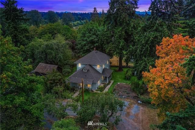 530 145th Avenue SE, Bellevue, WA 98007 (#1842159) :: Keller Williams Western Realty
