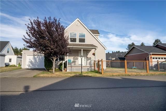 6535 Quest Street, Ferndale, WA 98248 (#1842177) :: Ben Kinney Real Estate Team