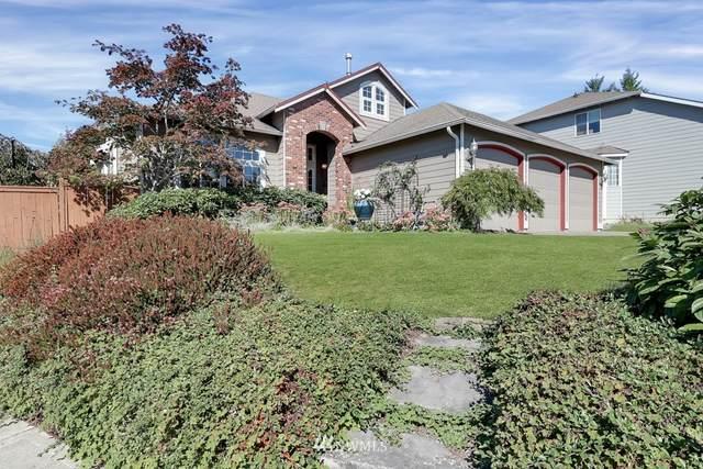 9906 182nd Avenue E, Bonney Lake, WA 98391 (#1842185) :: Neighborhood Real Estate Group