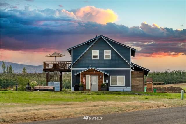 185 Mcdowell Road, Ellensburg, WA 98926 (#1842187) :: Neighborhood Real Estate Group