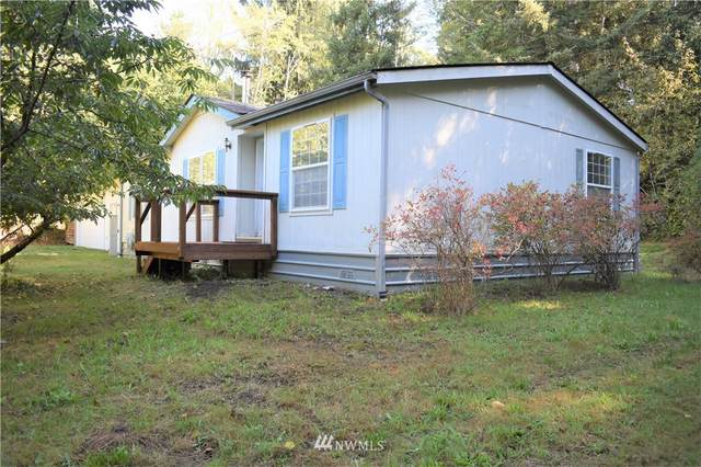 189574 Hwy 101, Forks, WA 98331 (#1842190) :: Pacific Partners @ Greene Realty