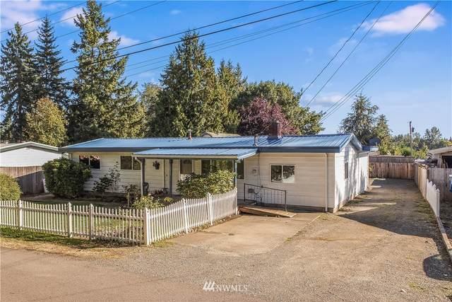 16033 SE 134th Street, Renton, WA 98059 (#1842200) :: Icon Real Estate Group