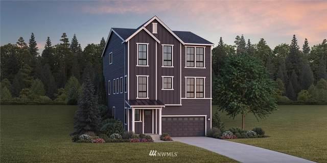0 268 (Homesite #273) Lane NE, Duvall, WA 98019 (#1842222) :: Lucas Pinto Real Estate Group