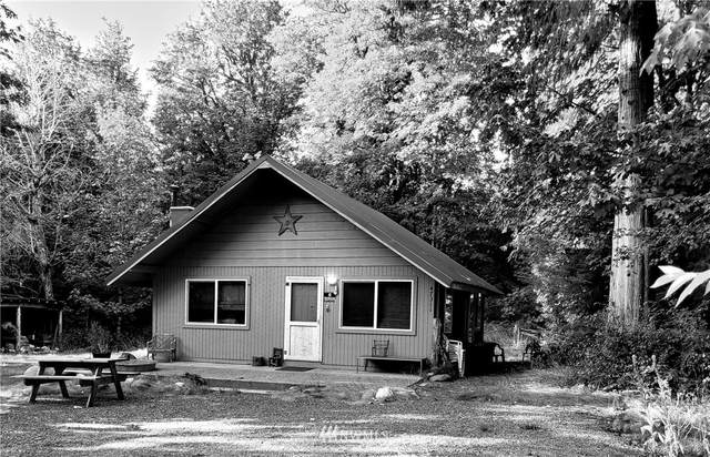 47311 263rd Place NE, Darrington, WA 98241 (#1842230) :: Franklin Home Team