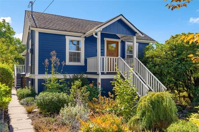 5117 S Willow Street, Seattle, WA 98118 (#1842233) :: Neighborhood Real Estate Group