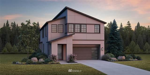 0 NE Walden (Homesite #286) Way, Duvall, WA 98019 (#1842234) :: NextHome South Sound