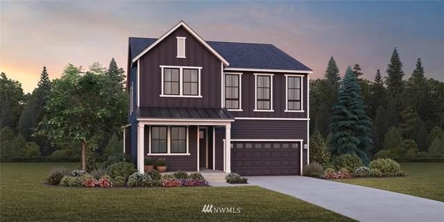 0 NE Walden (Homesite #285) Way, Duvall, WA 98019 (#1842239) :: NextHome South Sound