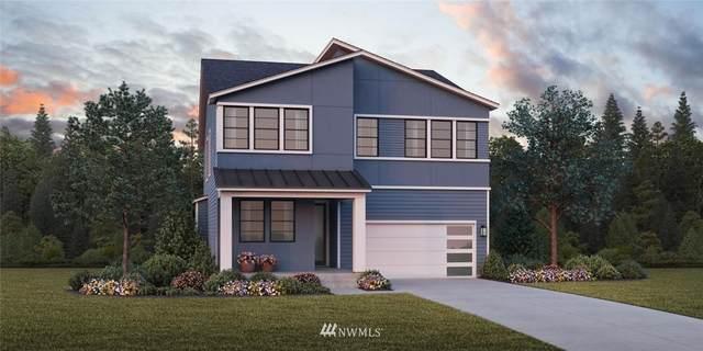 0 NE Walden (Homesite #283) Way, Duvall, WA 98019 (#1842243) :: NextHome South Sound