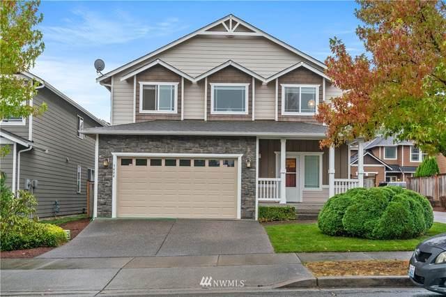 3404 125th Place SE, Everett, WA 98208 (#1842250) :: Icon Real Estate Group