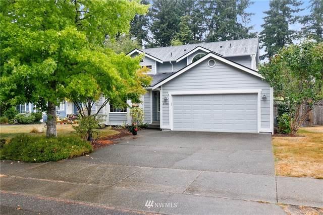 3706 Kings Way SE, Olympia, WA 98501 (#1842251) :: Northwest Home Team Realty, LLC