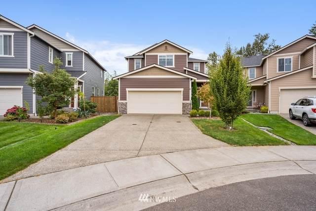 8014 163rd Street Ct E, Puyallup, WA 98375 (#1842269) :: Ben Kinney Real Estate Team