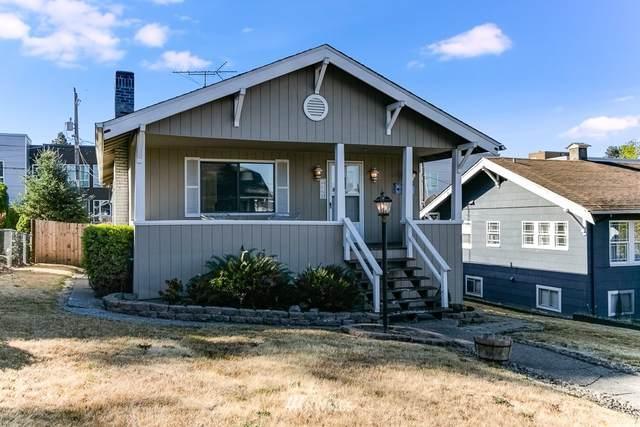 5123 S Wildwood Lane, Seattle, WA 98118 (#1842276) :: Costello Team