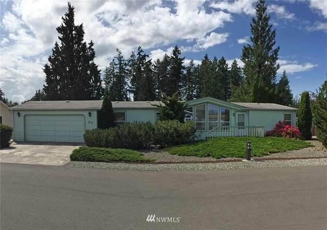 80 Mikelle Drive, Sequim, WA 98382 (MLS #1842277) :: Reuben Bray Homes