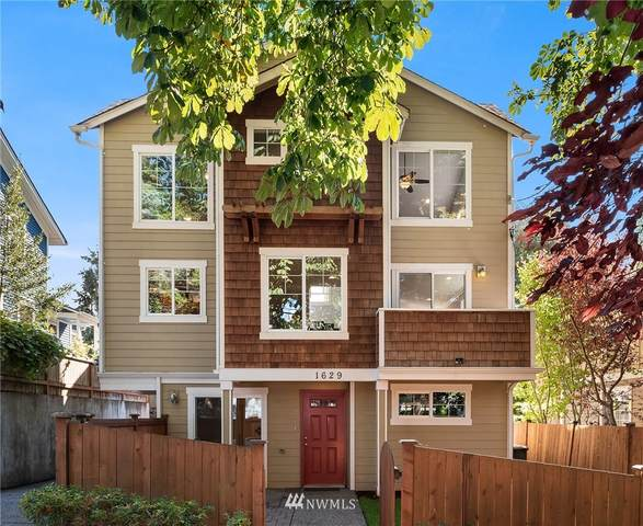 1629 S Weller Street, Seattle, WA 98144 (#1842280) :: The Snow Group