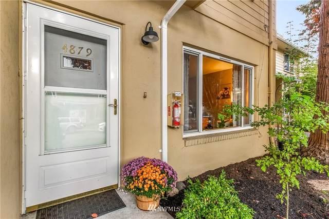 4707 40th Avenue NE A4879, Seattle, WA 98105 (#1842285) :: McAuley Homes